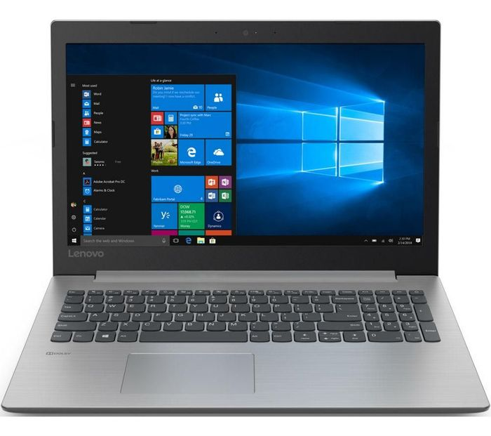 "BLACK FRIDAY DEAL LENOVO Ideapad 15.6"" Intel Core i3 Laptop - 1 TB HDD"