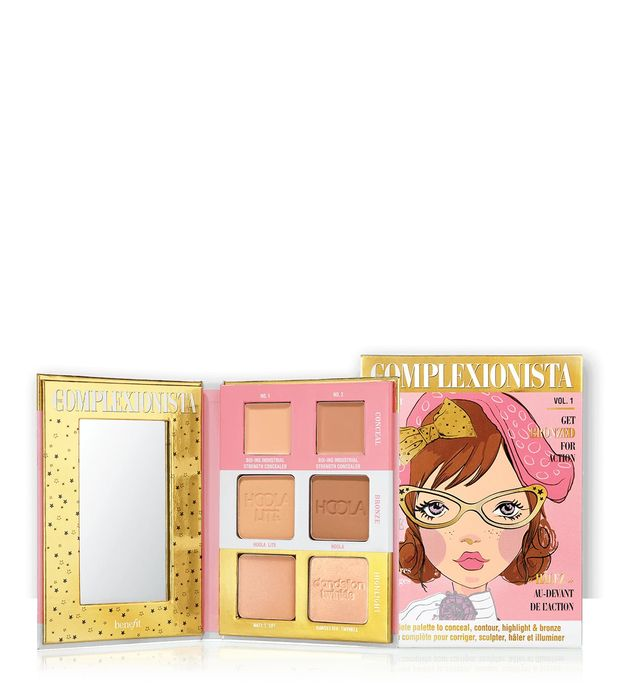 Benefit the Complexionista Complete Palette