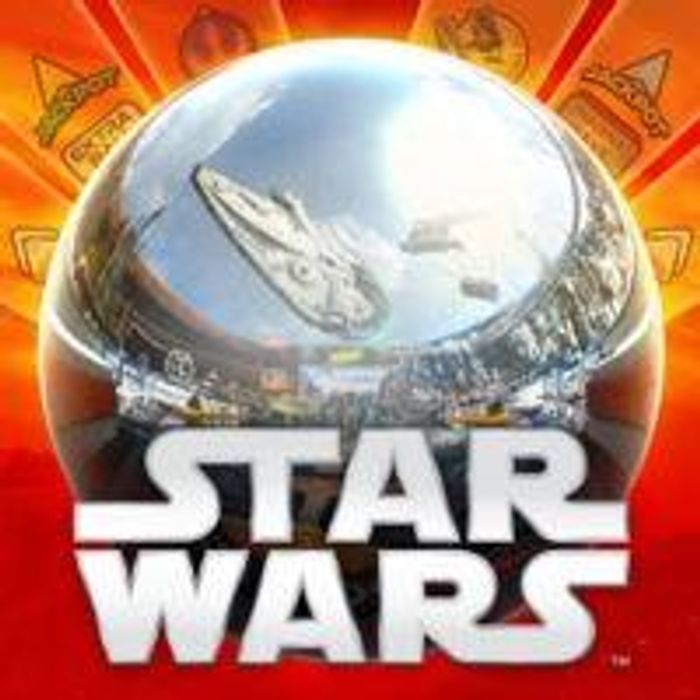 Star Wars Pinball 7 FREE on iOS