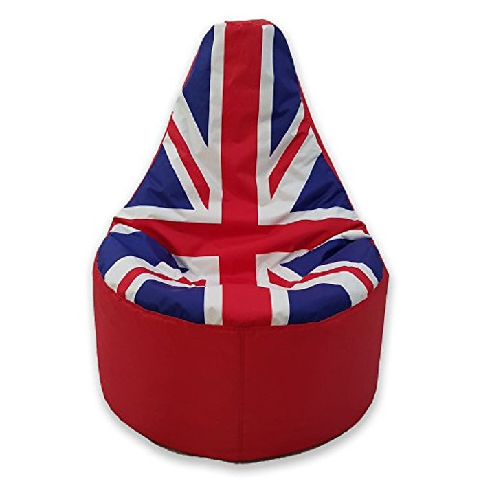 Large Bean Bag Gaming Chair - GOOD REVIEWS!
