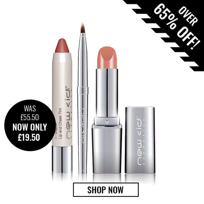 Lipstick Makeup Offer