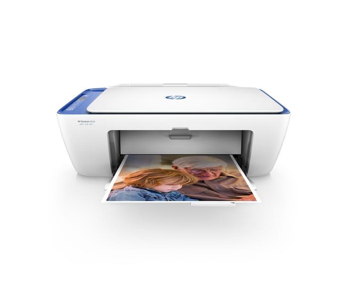 HP Deskjet 2630 All in One Wireless Inkjet Printer