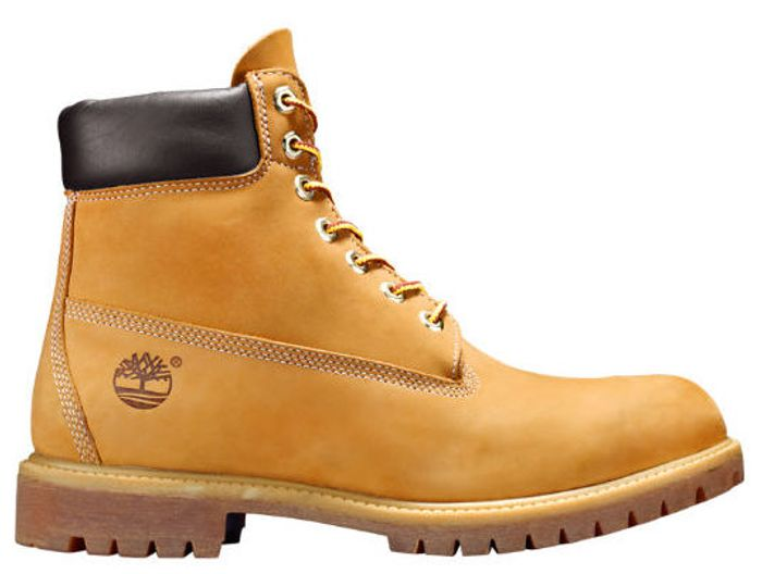 Timberland Sale - Up to 75% Off!