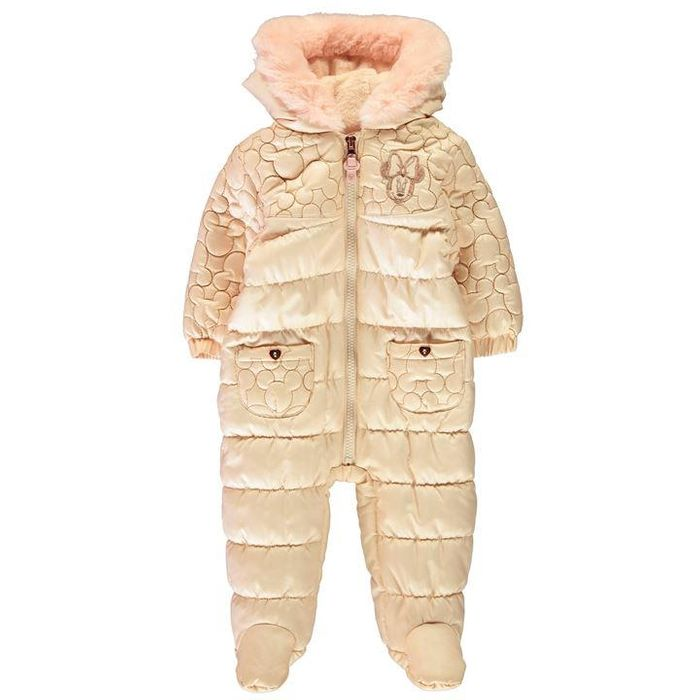 Disney Pram Suit Baby