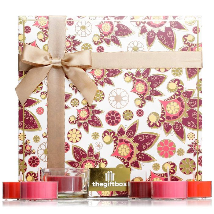 21 Candle Gift Set 75% Off