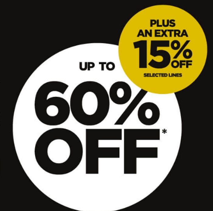 The Fragrance Shop Black Friday - Up to 60% Off + 15% Extra