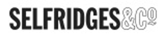 Up to 20% off Orders at Selfridges