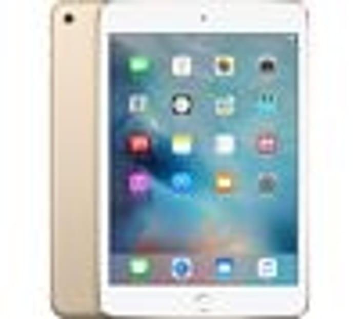 APPLE iPad Mini 4 - 128 GB,