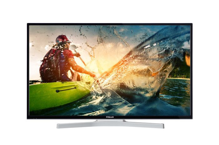 "Finlux 43"" HDR 4K Ultra HD Smart TV"