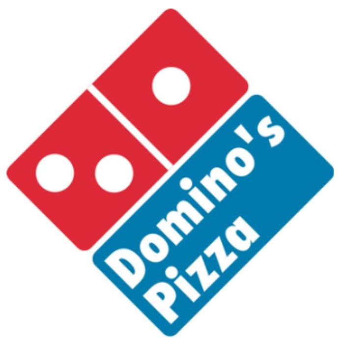 Domino's Buy One Get One Free, or up to 50% Off