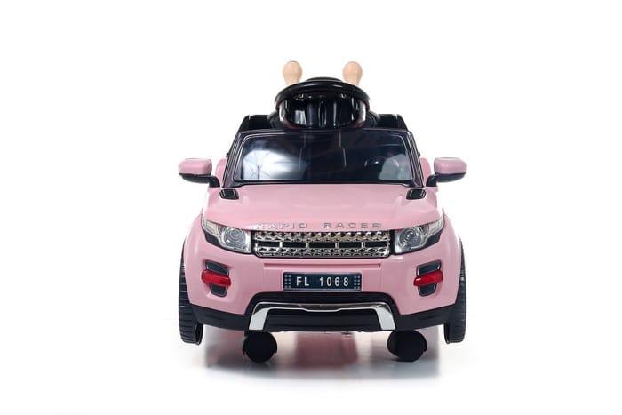 6v Range Rover