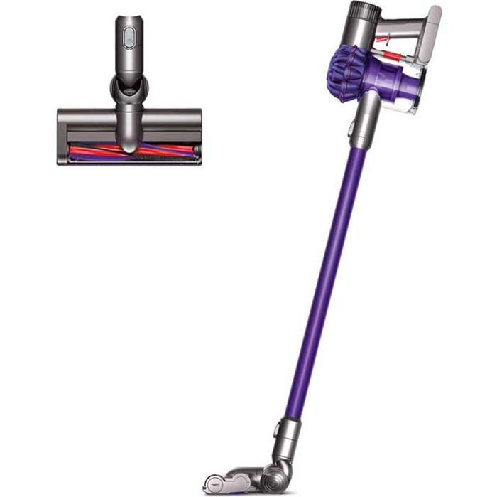 Dyson V6 Animal V6A Cordless Vacuum Cleaner £195 + Free Delivery