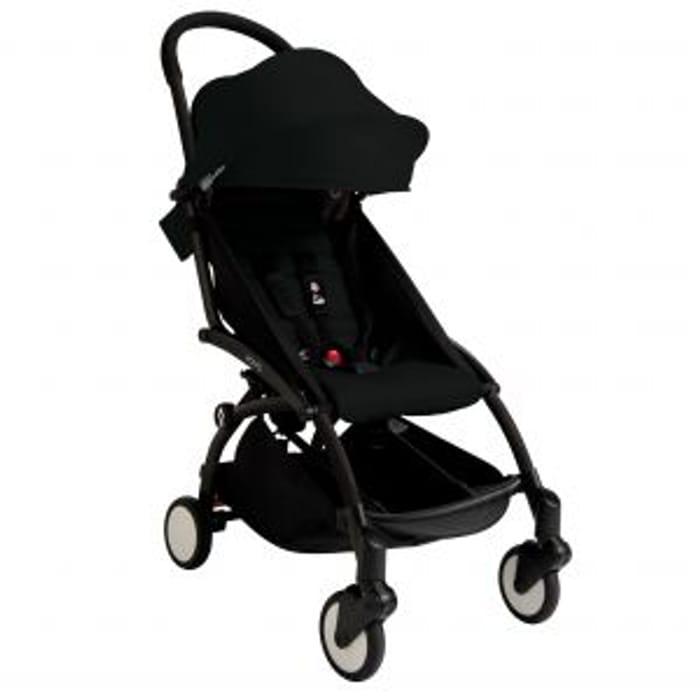Exclusive 10% off Babyzen Yoyo+ Stroller and Yoyo+ Complete Stroller Bundles