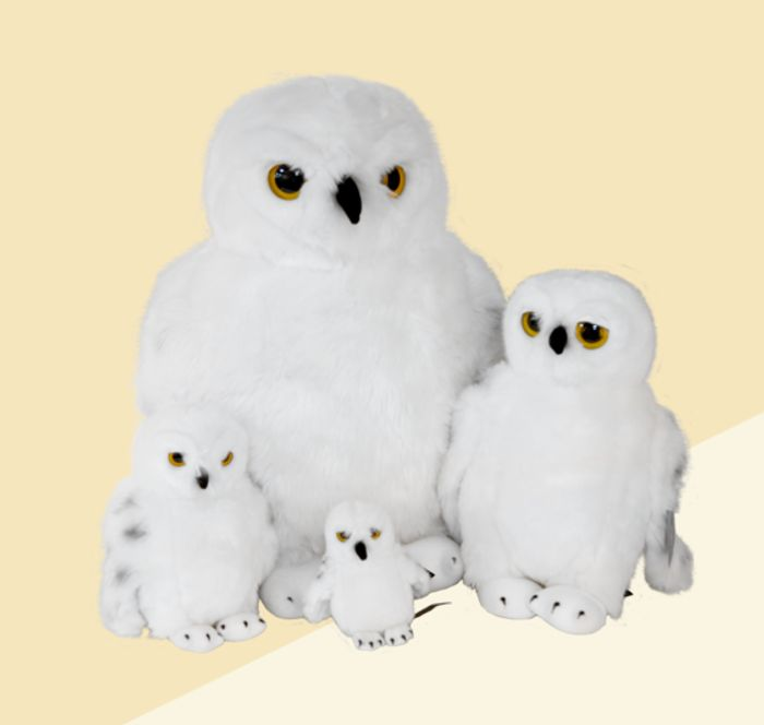 20% off Harry Potter Selected Plush