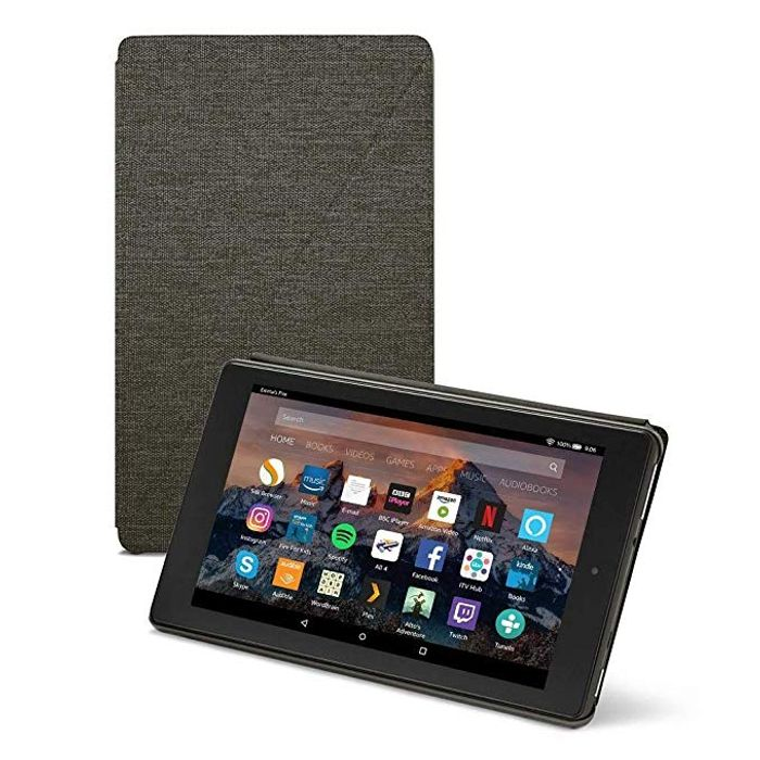 Amazon Kindle, Fire & Echo Accessories - 50% Off Code Stacking!