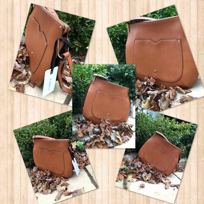 Win a Fiorelli Handbag