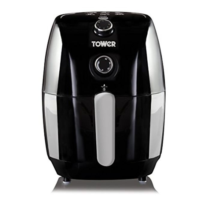 SAVE £21 Amazon Deal of the Day: Tower Compact Air Fryer with 30 Minute Timer