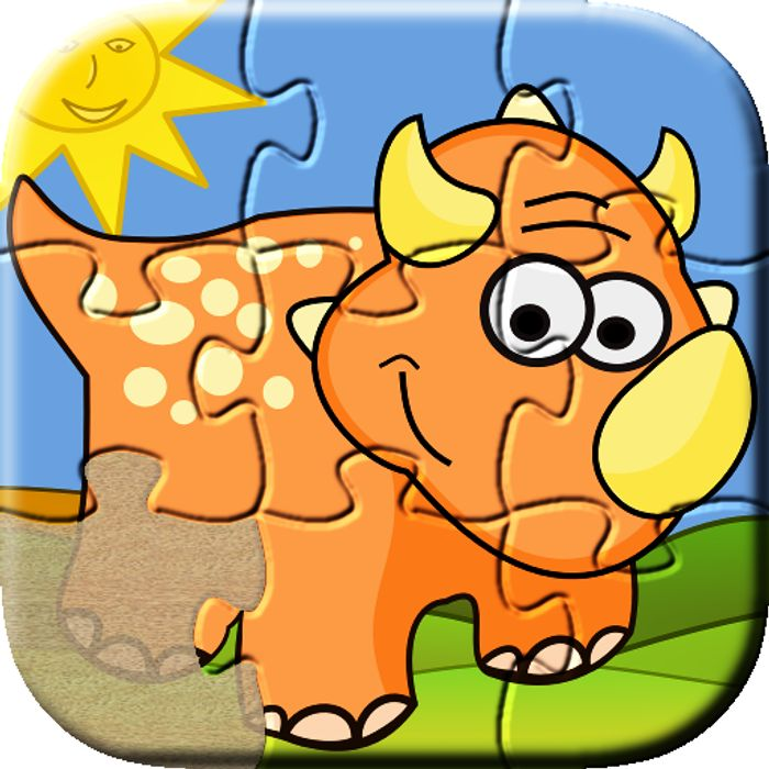 Download Free Puzzle for Toddler