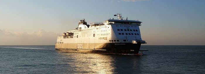 Up to 40% off Dover to Dunkirk or Calais 3-Day Return at DFDS Seaways
