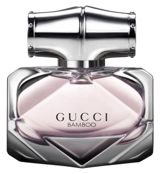 HALF PRICE at BOOTS: Gucci Bamboo Eau De Parfum 30ml for Her