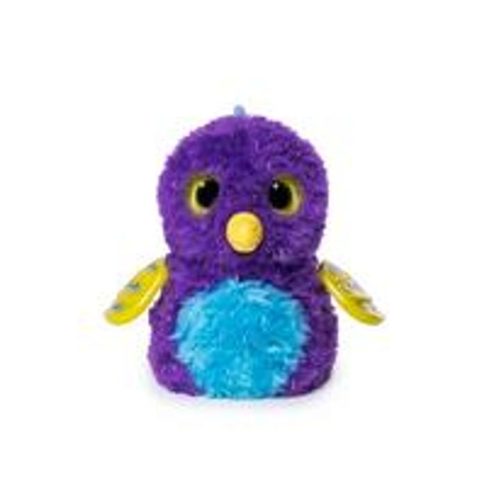 Hatchimals - Glittering Garden Draggle