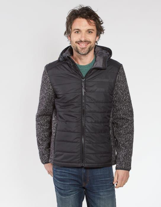Charcoal Sambourne Jacket