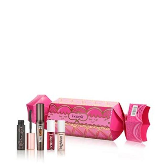 Benefit - 'Pretty Pop' Makeup Cracker Gift Set