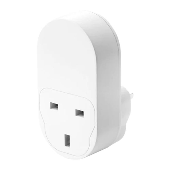 TRDFRI Wireless Control Outlet
