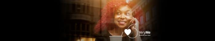 Free 2GB of Data on Vodafone via VeryMe Rewards on Vodafone App