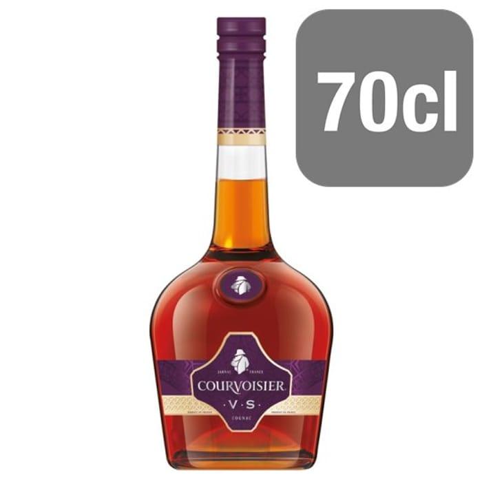 Courvoisier V.S. Cognac 70Cl