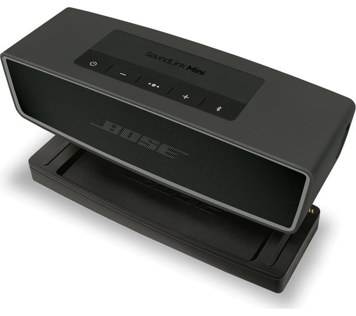 BOSE SoundLink Mini Bluetooth Wireless Speaker II