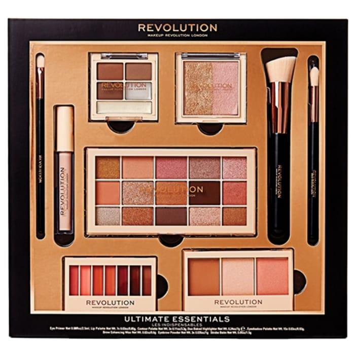 Revolution Ultimate Essentials