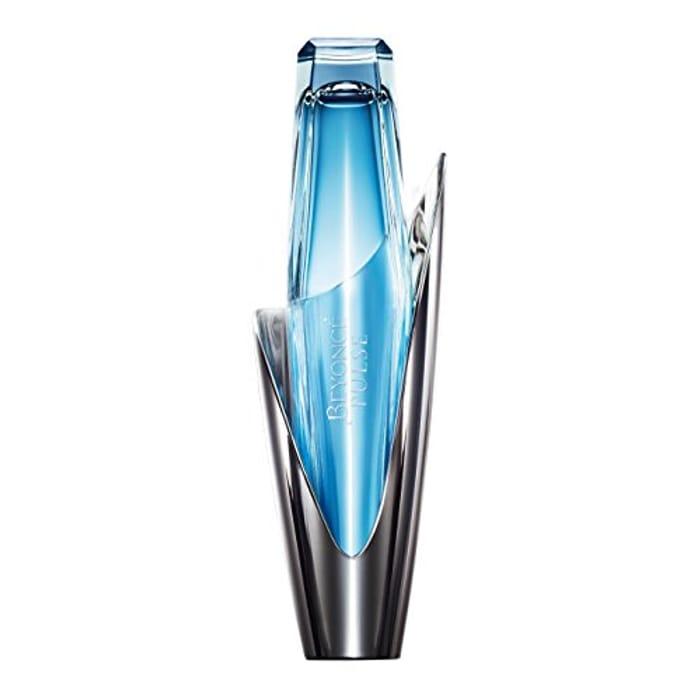 Beyonce Pulse Eau De Parfum Fragrance for Women, 100 Ml