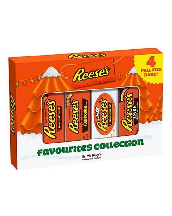 Reeses 4pc Selection Box