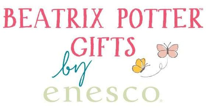 Beatrix Potter Gifts by Enesco
