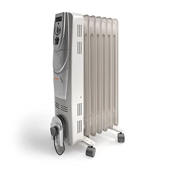 Power Heat Oil-Filled Radiator
