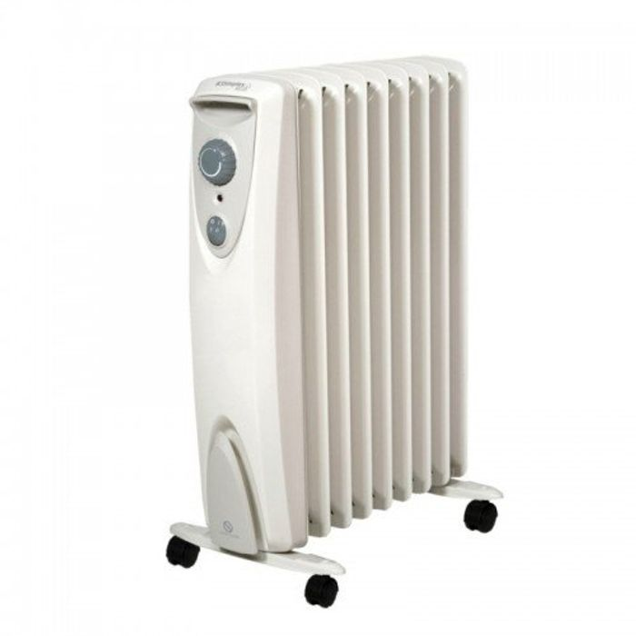 Dimplex OFRC20N 2KW Portable Electric Oil Free Heater