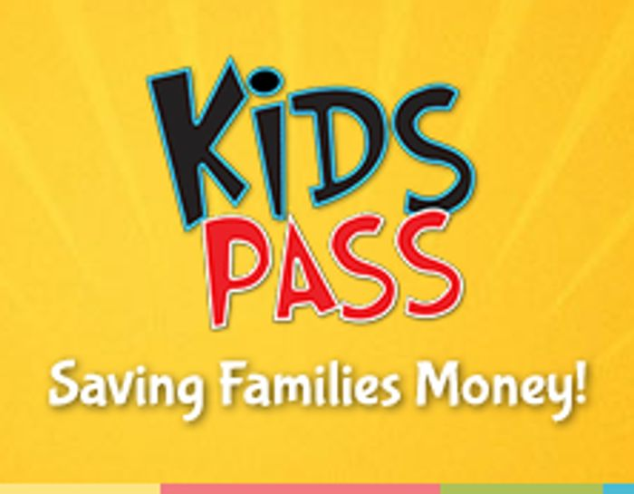 Kids Pass - 40% off Cinema Tickets (£1 for 30 Days)