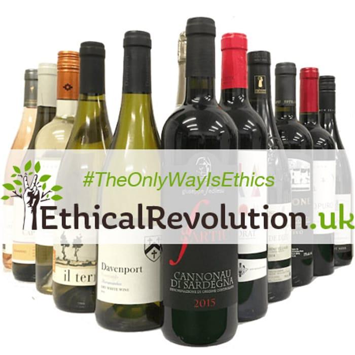 12% Organic Wine Discount Code