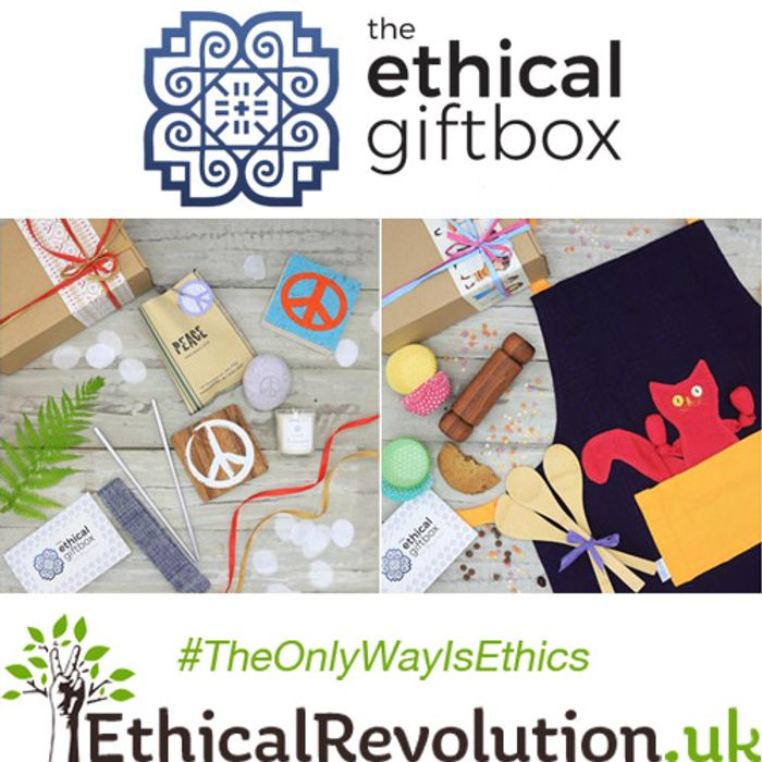 15% Ethical Giftbox Discount Code