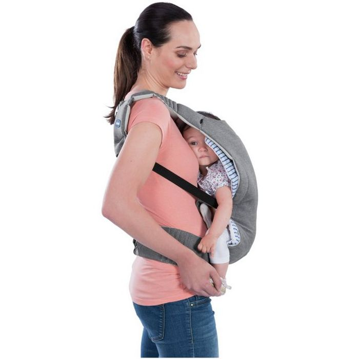 Chicco Myamaki Multifunctional Baby Carrier