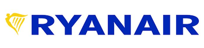 Get Gift Vouchers from £25 at Ryanair