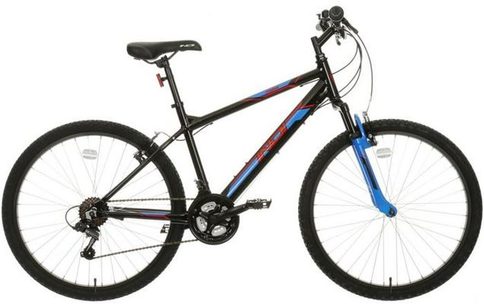 Indi Kaisa Mens Mountain Bike, £89 at Halfords | LatestDeals co uk