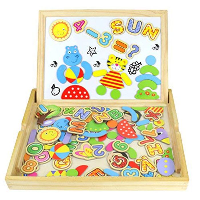 Magnetic Drawing Board 40% off