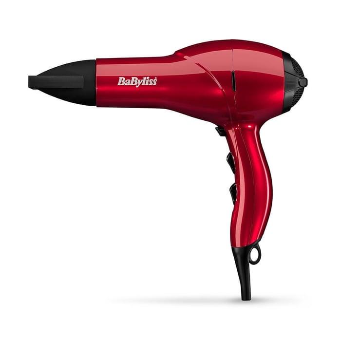 BaByliss SalonLight 2100 Hair Dryer for £21.24
