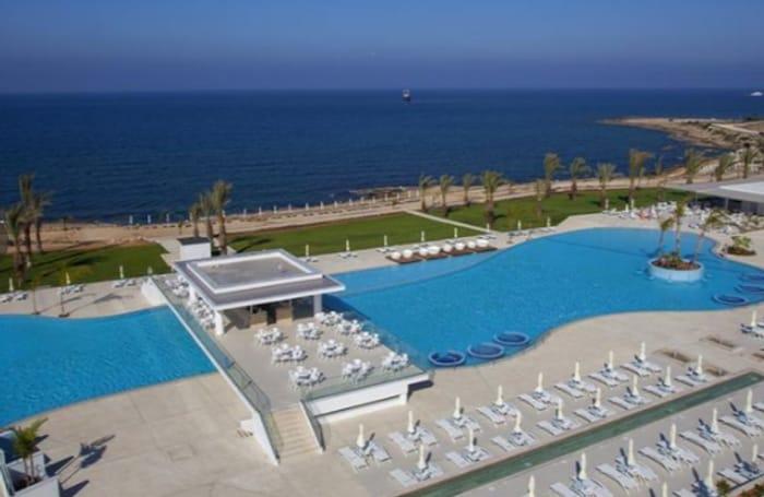 Cyprus, Paphos Resort 5* All-Inc Week W/ Free Upgrade