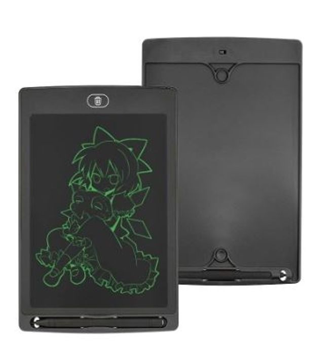 """LCD 8.5"""" Electronic Writing Painting Drawing Tablet Board Pad"""