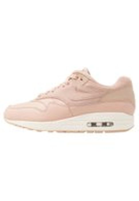 85c82e556f6b Womens Nike AIR MAX 1 PRM Trainers Only £49.49 at Zalando ...
