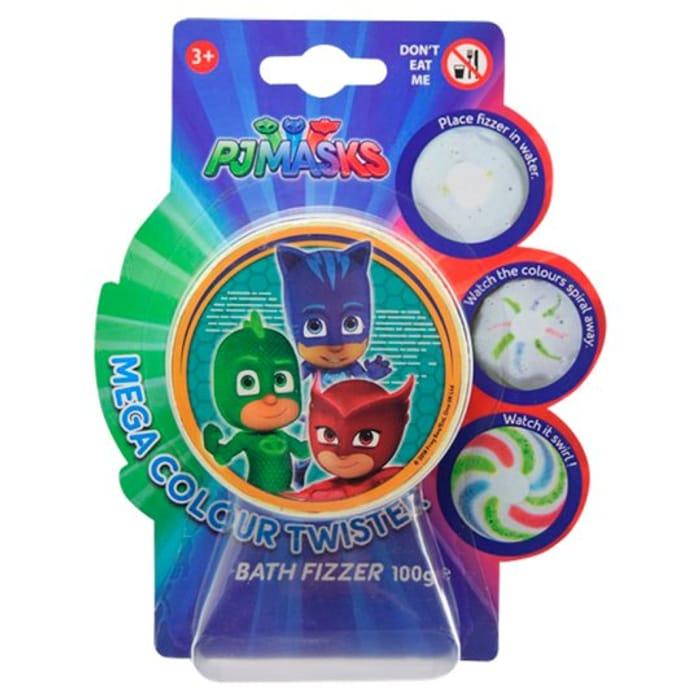 PJ Masks Mega Colour Twisting Fizzer