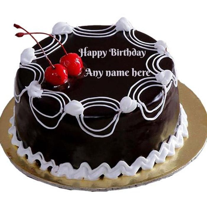 Awe Inspiring Write Name On Birthday Cake Pics For Free Images Download Personalised Birthday Cards Beptaeletsinfo